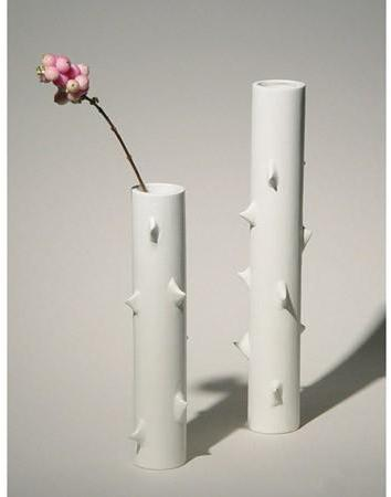Walteria Living - thorn bud vase set by kathleen walsh