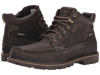 Rockport Gentlemen's Boot Moc Mid Waterproof Men's Waterproof Boots