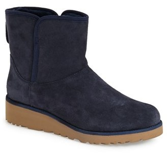 UGG ® 'Kristin - Classic Slim TM ' Water Resistant Mini Boot (Women) $149.95 thestylecure.com