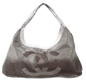 Chanel Hollywood Hobo