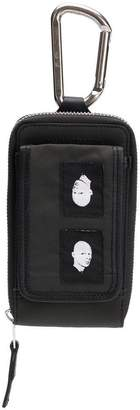 Rick Owens clip-on pocket pouch