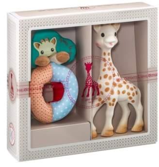 Sophie la Girafe 'Sophiesticated' Rattle & Teething Toy