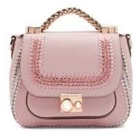 Sophia Webster Eloise Leather Shoulder Bag