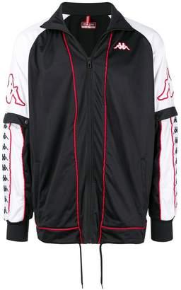 Kappa Big Bay jacket