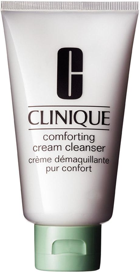 Clinique Comforting Cream Cleanser