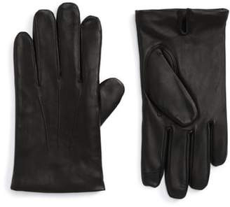 Nordstrom Leather Gloves