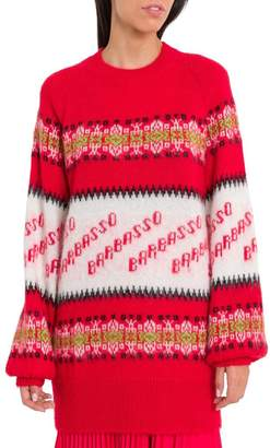 MSGM Knitted Sweater \