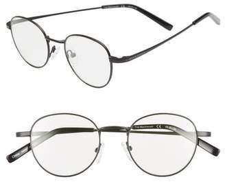 Privé Revaux The Machiavelli 45mm Blue Light Blocking Glasses
