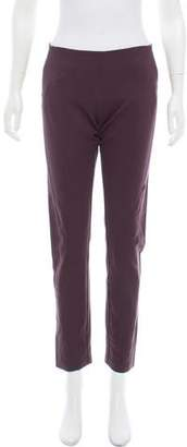 Ermanno Scervino Mid-Rise Skinny Pants w/ Tags