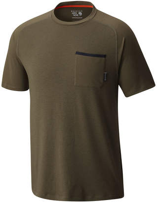 Mountain Hardwear Cool Hiker Pocket T-Shirt
