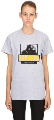 XLarge OG コットンジャージーTシャツ