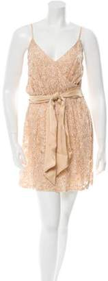 Halston Dress w/ Tags Apricot Dress w/ Tags