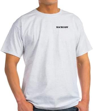 3.1 Phillip Lim CafePress - US Outpost 100% Cotton T-Shirt