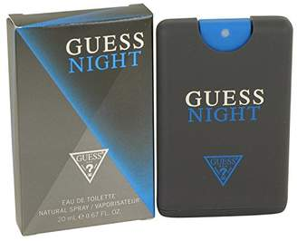 GUESS Night by Mini EDT Spray .67 oz