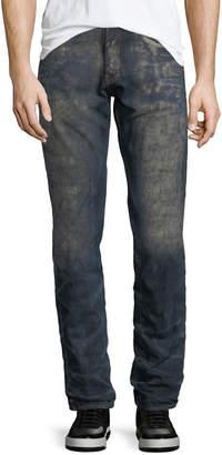 PRPS Weaver Distressed Slim-Fit Jeans
