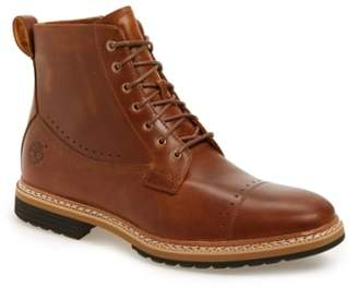 Timberland Westhaven 6 Side Zip Boot