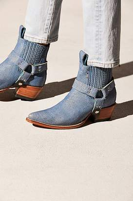 Ride Western Boot
