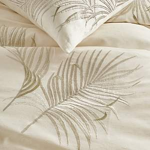 Palm Duvet Cover, King - 100% Exclusive