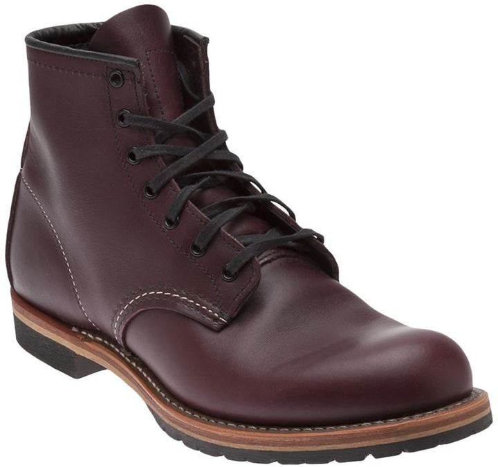 Red Wing Shoes 'Beckman' boots