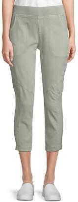 XCVI Women's Londyn Cropped Pants