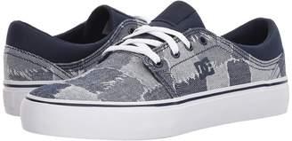 DC Trase TX LE Women's Shoes