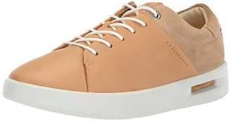 Ecco Women's Women's Corksphere 1 Tie Sneaker