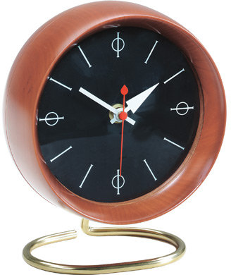 Vitra nelson chronopak clock