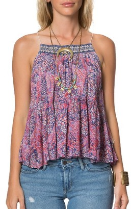 Women's O'Neill Rainie Swing Tank $39.50 thestylecure.com