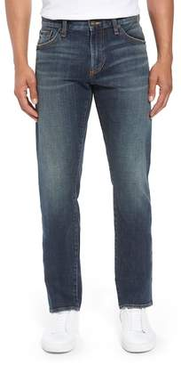 Jean Shop Mick Slim Straight Leg Jeans (Filmore)