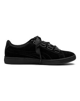 2e0f4c5cfdc7 Puma Black Suede Shoes - ShopStyle UK