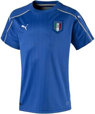 2016/17 Italia Kids Home Replica Jersey (S-XL)