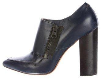 3.1 Phillip Lim3.1 Phillip Lim Leather Delia Ankle Boots