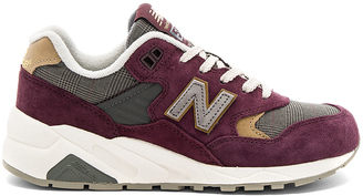 New Balance Capsule Sneaker $110 thestylecure.com