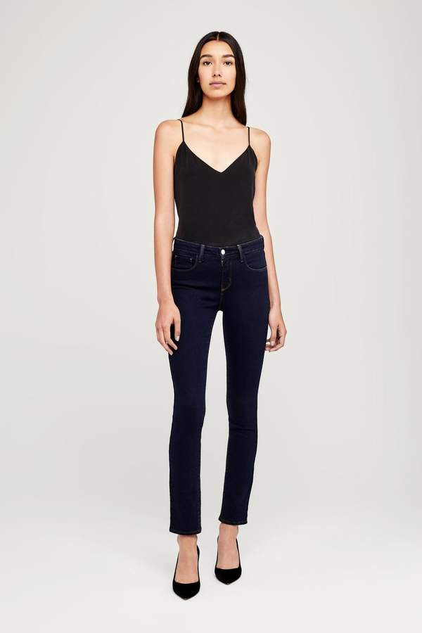 Tilly Mid-Rise Jeans