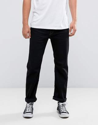 Diesel Waykee 886z Straight Fit Black