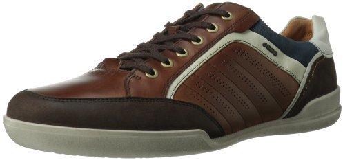 Ecco Men's Enrico Casual Tie Fashion Sneaker