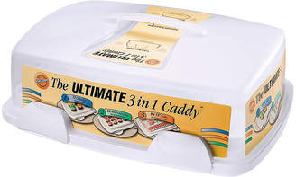 JCPenney Wilton Brands Ultimate 3-In-1 Caddy