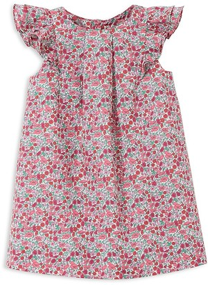 Jacadi Girls' Floral Dress - Baby $99 thestylecure.com