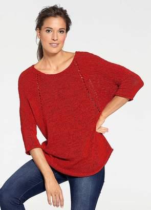 Heine Round Neck Sweater