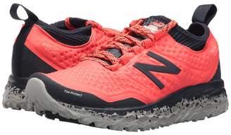 New Balance Fresh Foam Hierro v3 Women's Running Shoes