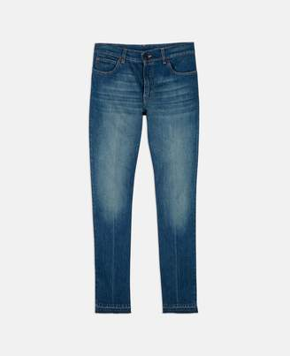 Stella McCartney billy blue skinny jeans