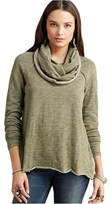 Free People Women's Cocoon Cowl Pullover