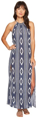 Rip Curl - Peace Tribe Maxi Dress Women's Dress $64 thestylecure.com