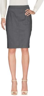 Irma Bignami Knee length skirts