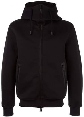 DSQUARED2 'Mitsuzuka' hooded fleece
