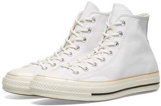 Converse Chuck Taylor 1970s Hi Leather Boot