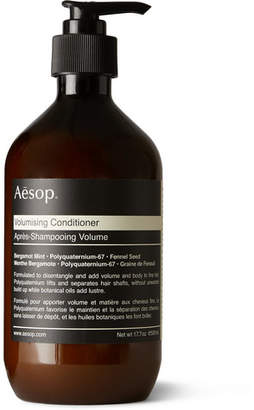 Aesop Volumising Conditioner, 500ml - Green