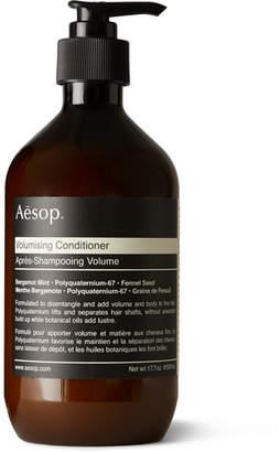 Aesop Volumising Conditioner, 500ml - Men - Green