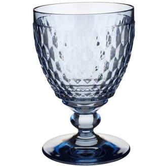 Villeroy & Boch Boston Red Wine Glass