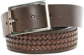 S.t. Dupont Leather belt